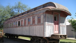 Original train from this period.